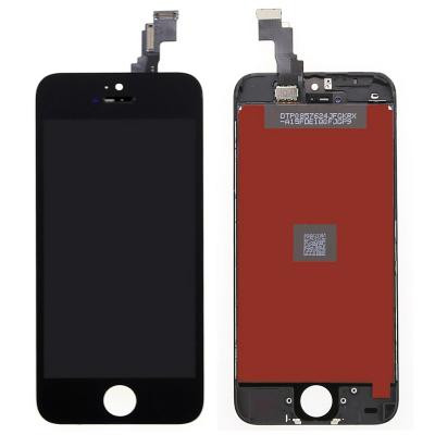 For Iphone 5C LCD Screen Display