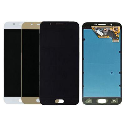 For Samsung A8 LCD Screen