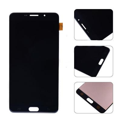 For Samsung A9 LCD Screen