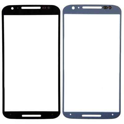 For Motorola X2 Glass lens replace