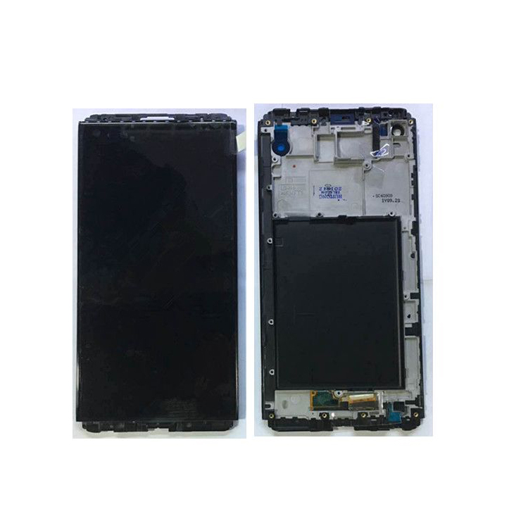 LCD display Assembly with frame For LG V20