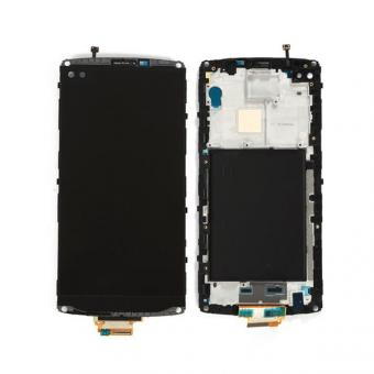 full assembly with frame For LG V10 H968 H900 H901 H961