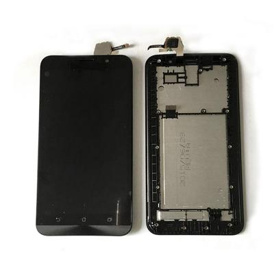 For Asus Zenfone 2 ZE550ML Lcd Assembly With Frame
