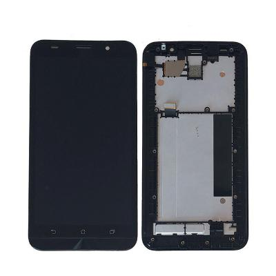 For Asus Zenfone 2 ZE551ML Lcd Assembly With Frame