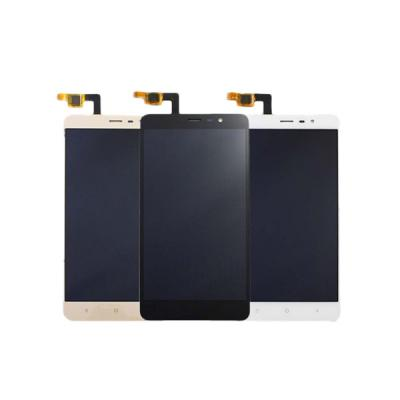 For Redmi Note 3 LCD Screen