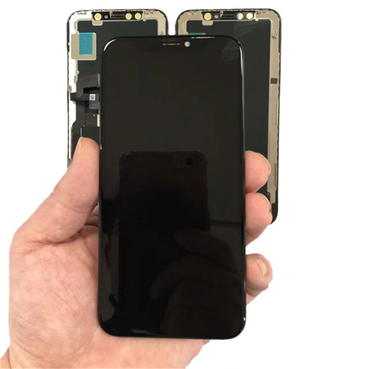 For IPhone X LCD Screen