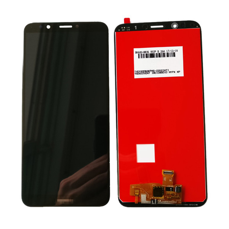 For Huawei Y7 Prime 2018 LCD Display With Touch Screen Assembly