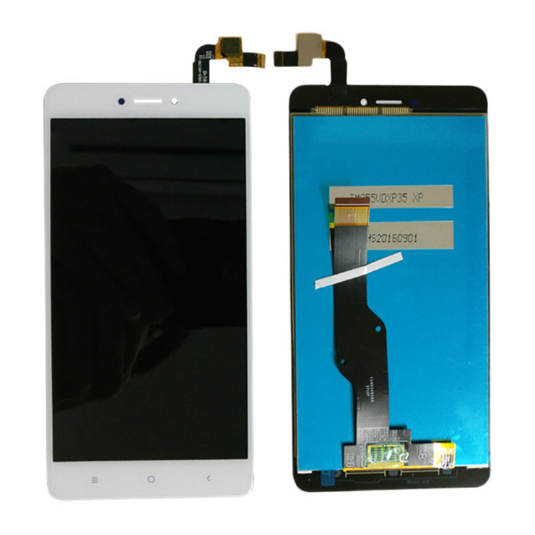 For Redmi Note 4X LCD Assembly
