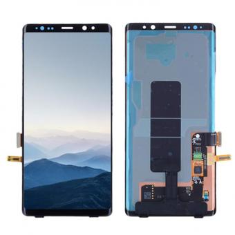 For Samsung Galaxy Note 8 LCD Screen Display