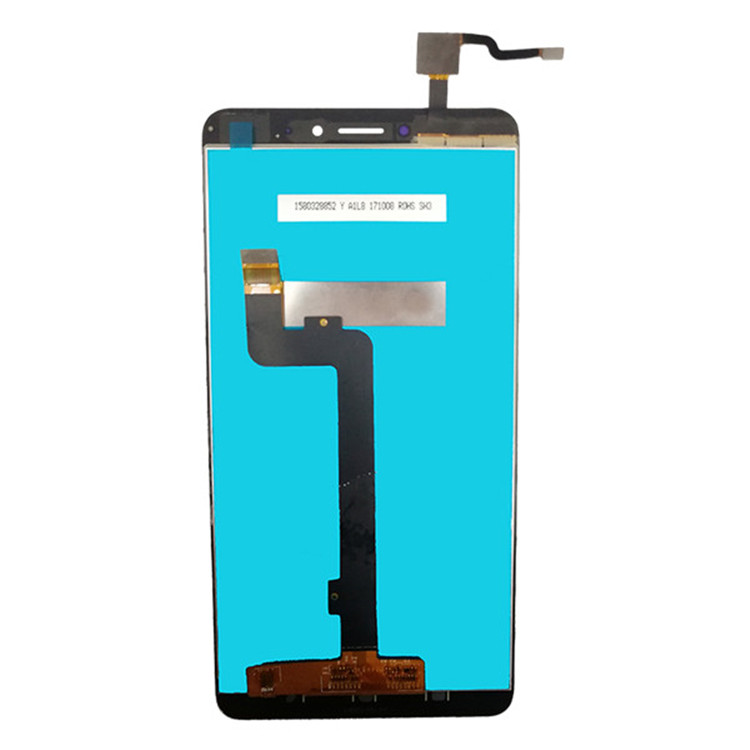 For Xiaomi Mi Max2 Max 2 LCD Display Touch Screen Assembly